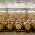 Winery operating on 100% renewable energy